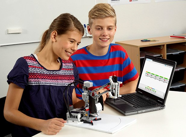 LEGO EDUCATION EV3 SPACE CHALLENGE KOMPLET