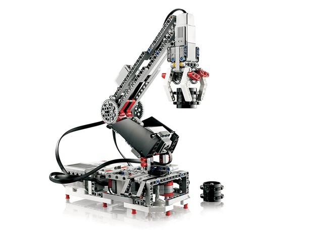 LEGO ROBOTIKA: LEGO EDUCATION EV3 CORE SET (novi)
