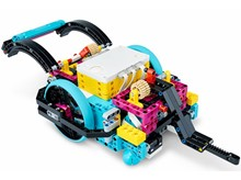 LEGO EDUCATION SPIKE PRIME DOPUNSKI KOMPLET
