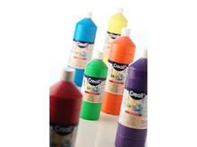TEMPERA 1000ml DACTA COLOR