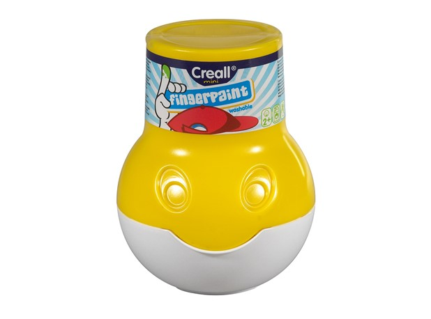CREALL MINI TEMPERE 500ml, 6 BOJA
